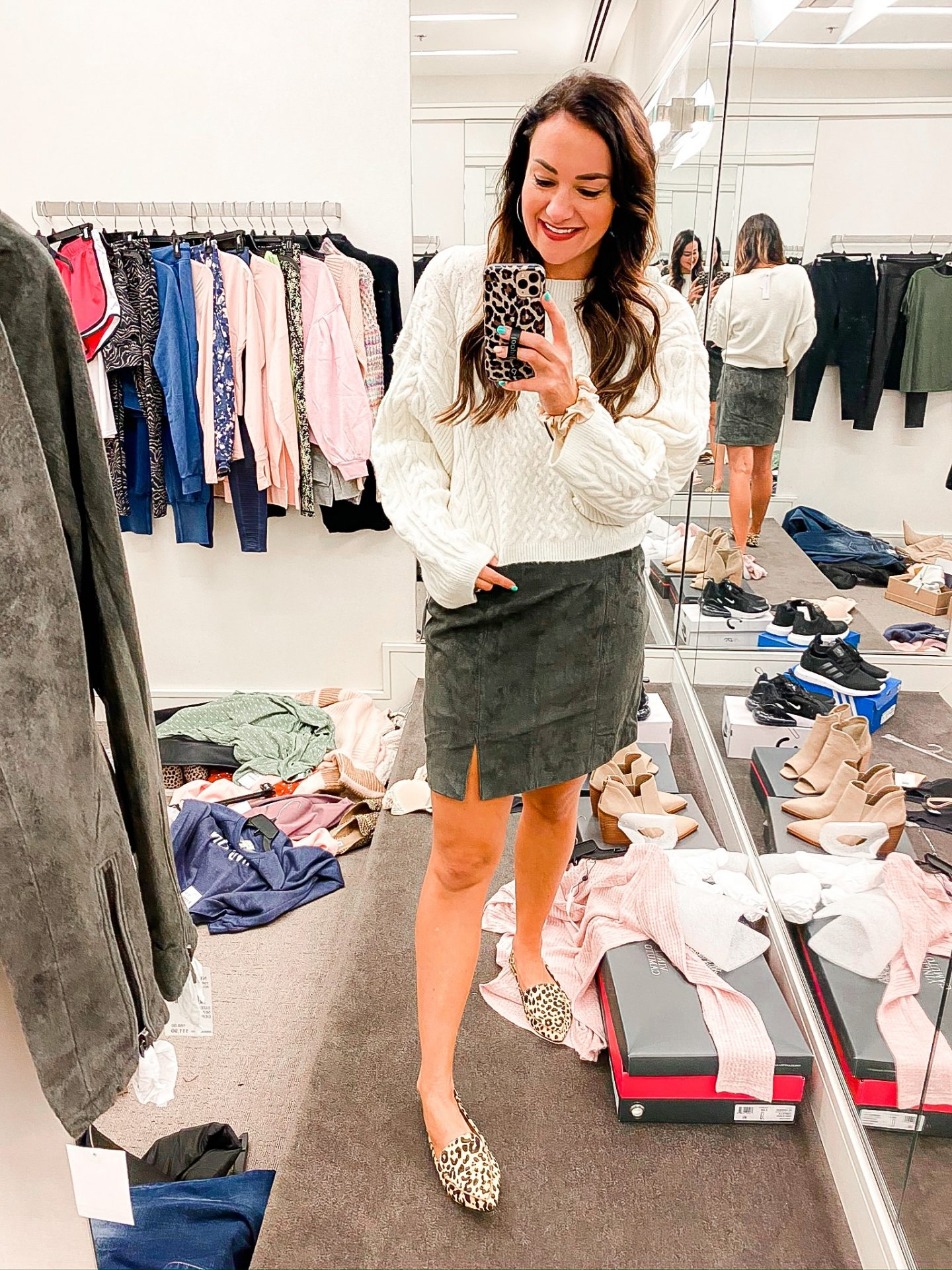 Nordstrom Anniversary Sale Try On Haul by Alabama Sale + Style blogger, Heather Brown // My Life Well Loved