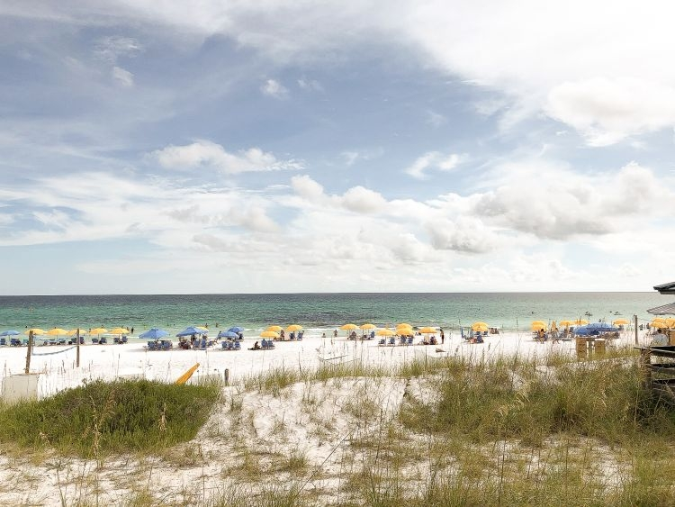 Things To Do In Sandestin FL featured by top US travel blogger, My Life Well Loved.