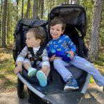 Coronavirus Quarantine: A Daily Journal From A Mom Of 2