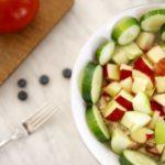 Holiday Honey Hustle Challenge: Simple Paleo Tuna Salad Recipe + Giveaway