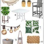 Home Decor: Top 10+ Amazon Patio Furniture Sets + Decor