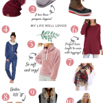 The Best Cozy Fashion Must-Haves on Amazon