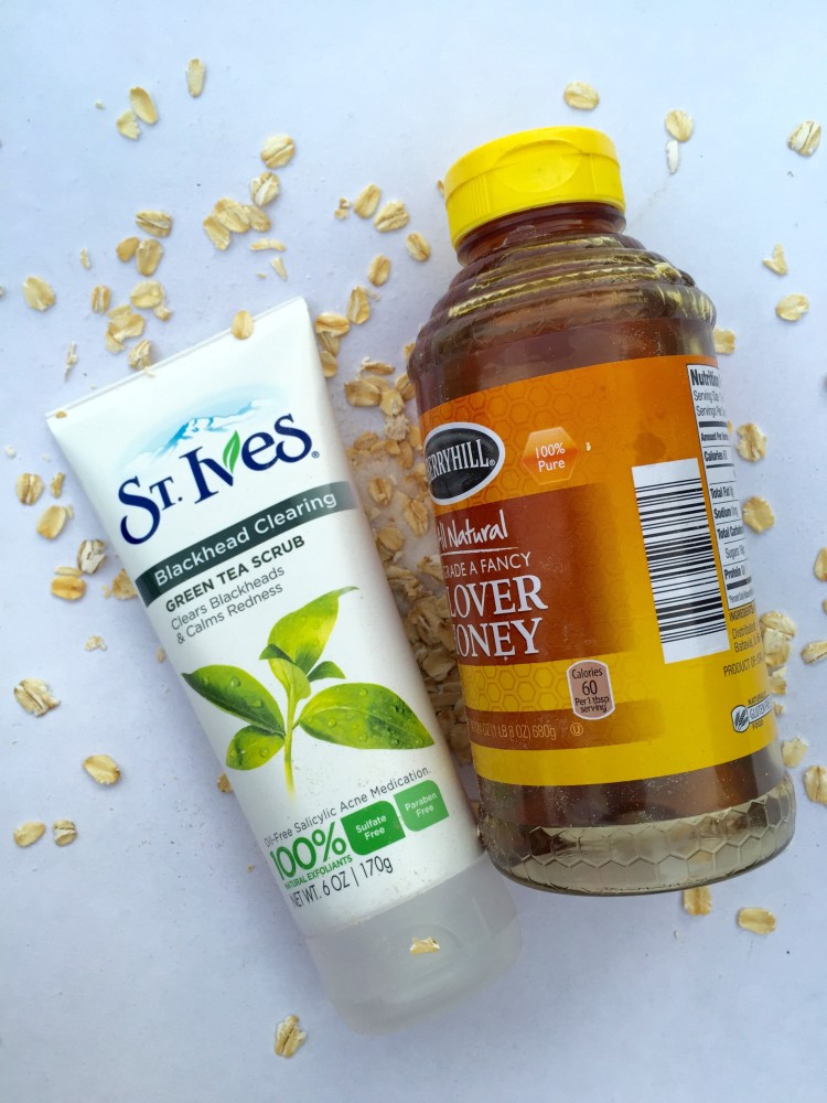 Natural Exfoliation- My Life Well Loved