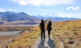 10 Travel Inspired Date Ideas