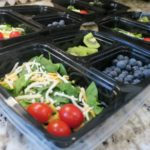 Sugar Challenge: Meal Prep Tips + Healthy Lunches On-The-Go