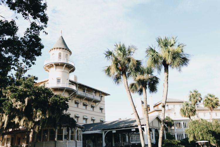 Things to Do in Jekyll Island from Alabama blogger Heather of MyLifeWellLoved.com #babymoon #jekyllisland