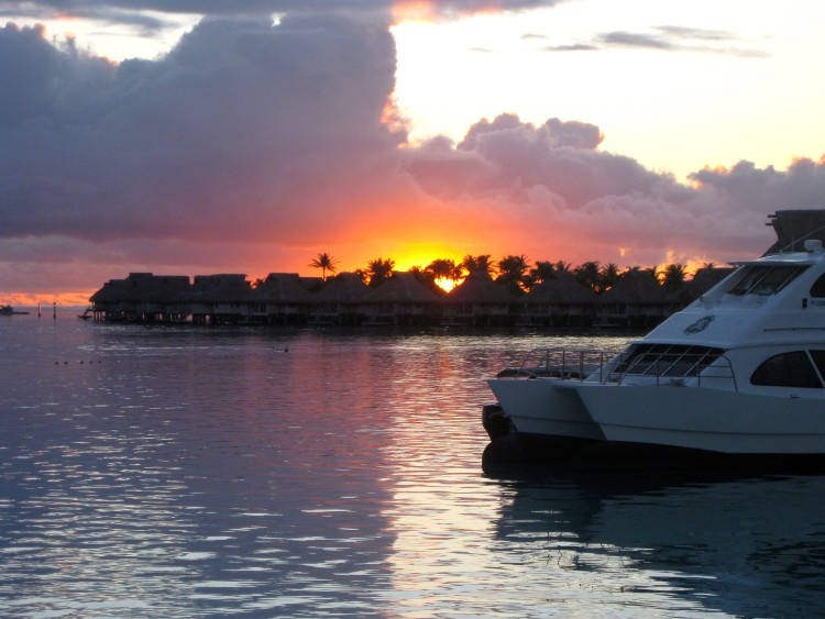 My Life Well Loved: Bora Bora