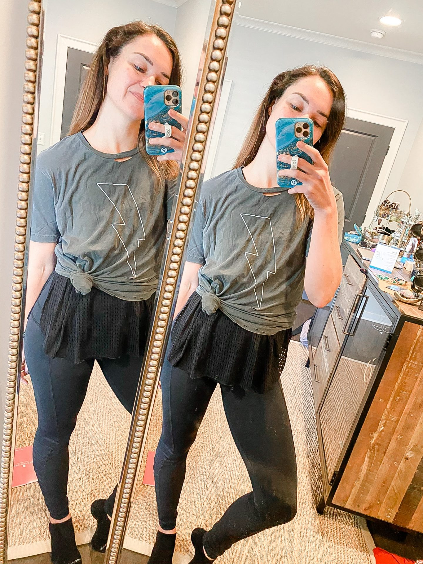 Athleisure For Moms by Alabama Fitness + Mommy blogger, Heather Brown // My Life Well Loved