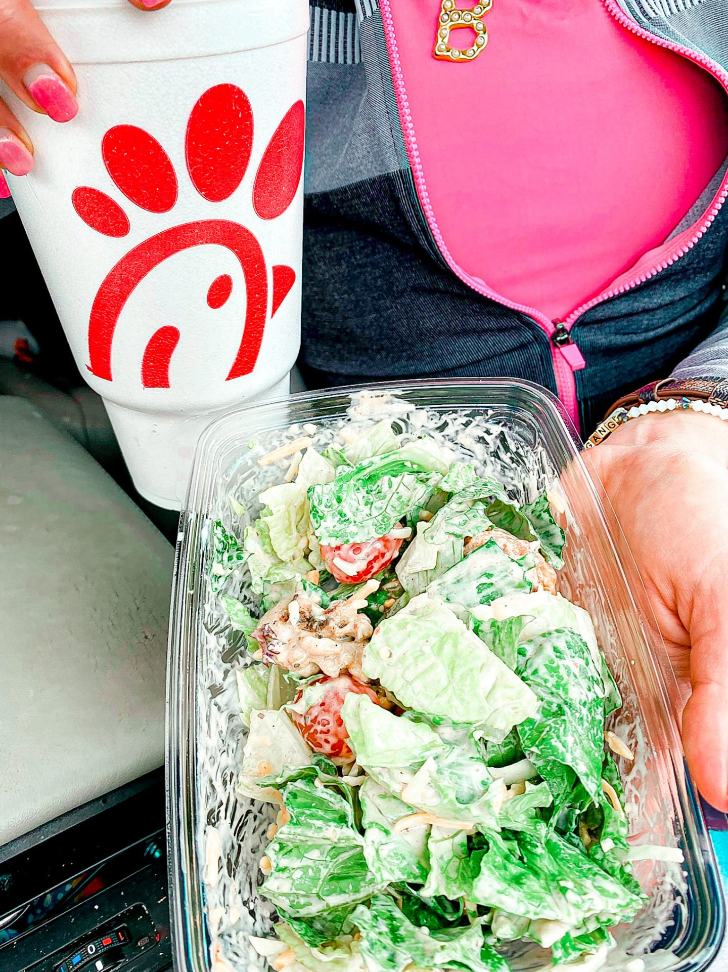 Chick-Fil-A Secret Menu Items You NEED To Try by Alabama food + family blogger, Heather Brown // My Life Well Loved