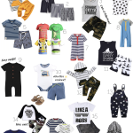 Amazon Boys Clothes Roundup For Spring