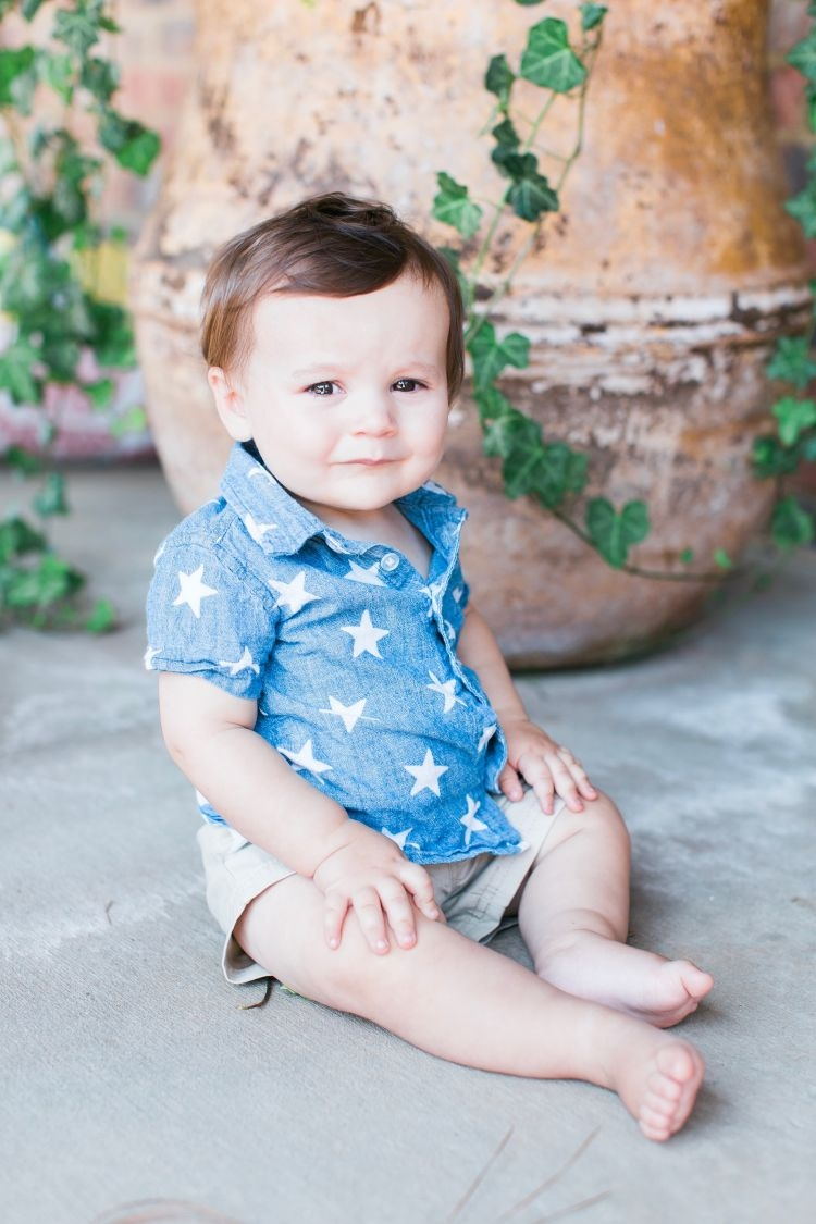 A Letter To My One Year Old by Alabama Lifestyle + Mommy Blogger, Heather Brown // My Life Well Loved