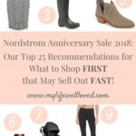 Nordstrom Anniversary Sale: My Top 25 Must-Buy Items