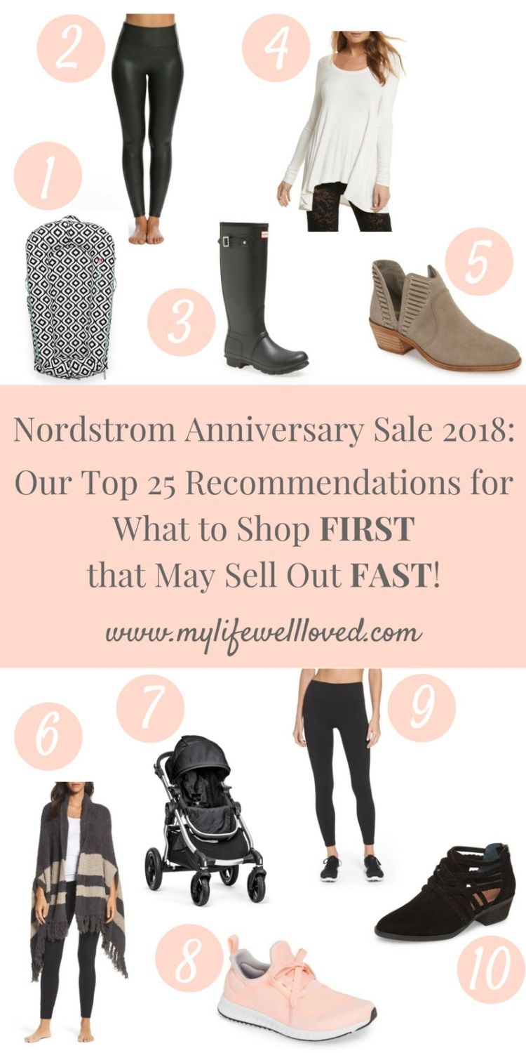 2f17d8a74d862 Nordstrom Anniversary Sale Top picks and best buys from Alabama healthy  lifestyle blogger Heather of MyLifeWellLoved