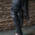 New Years Eve Outfit: Simplified