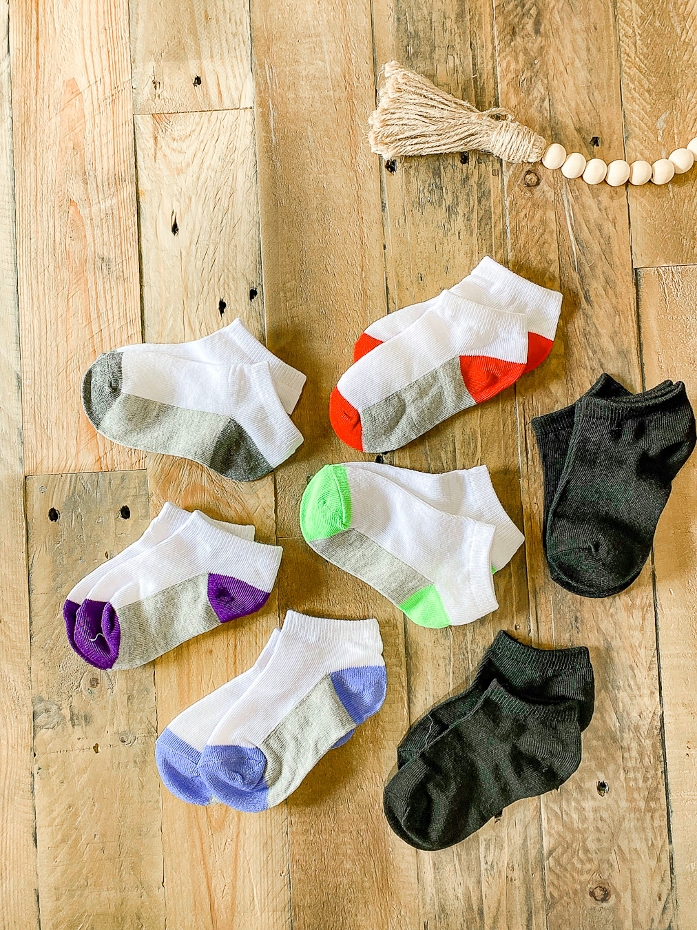 Socks for toddlers
