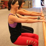 Pure Barre Fitness Technique Video