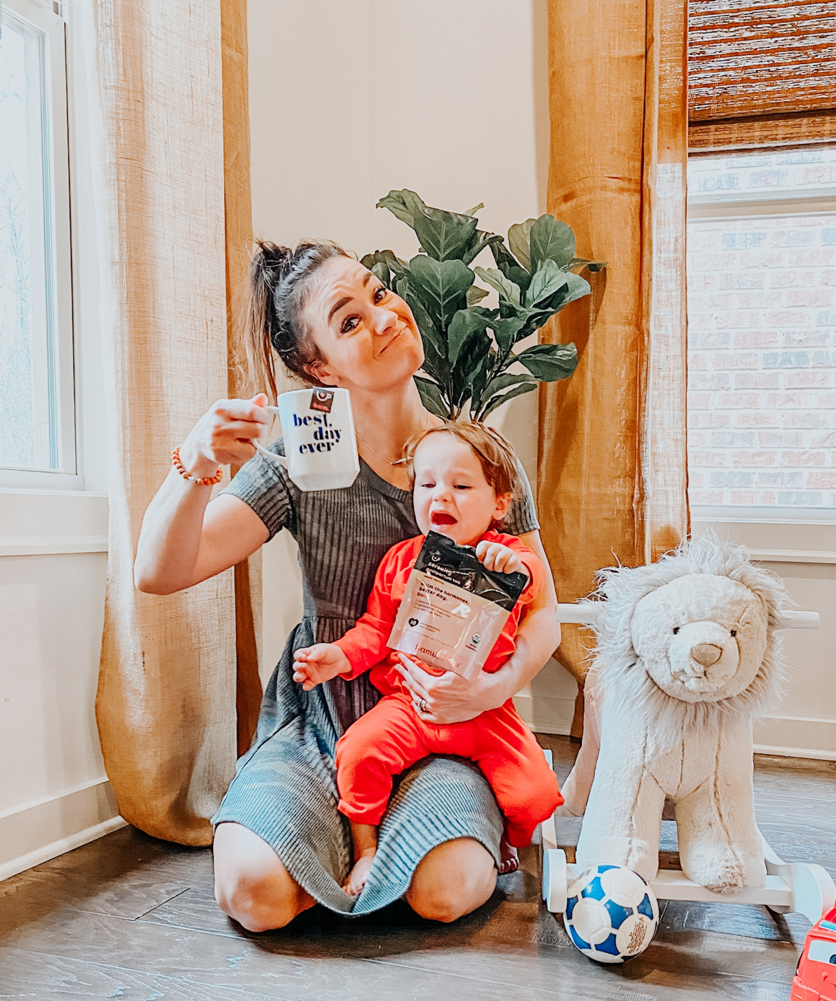 6 Things I Wish I Knew Before I Had A Baby by Life + Style Blogger, Heather Brown // My Life Well Loved