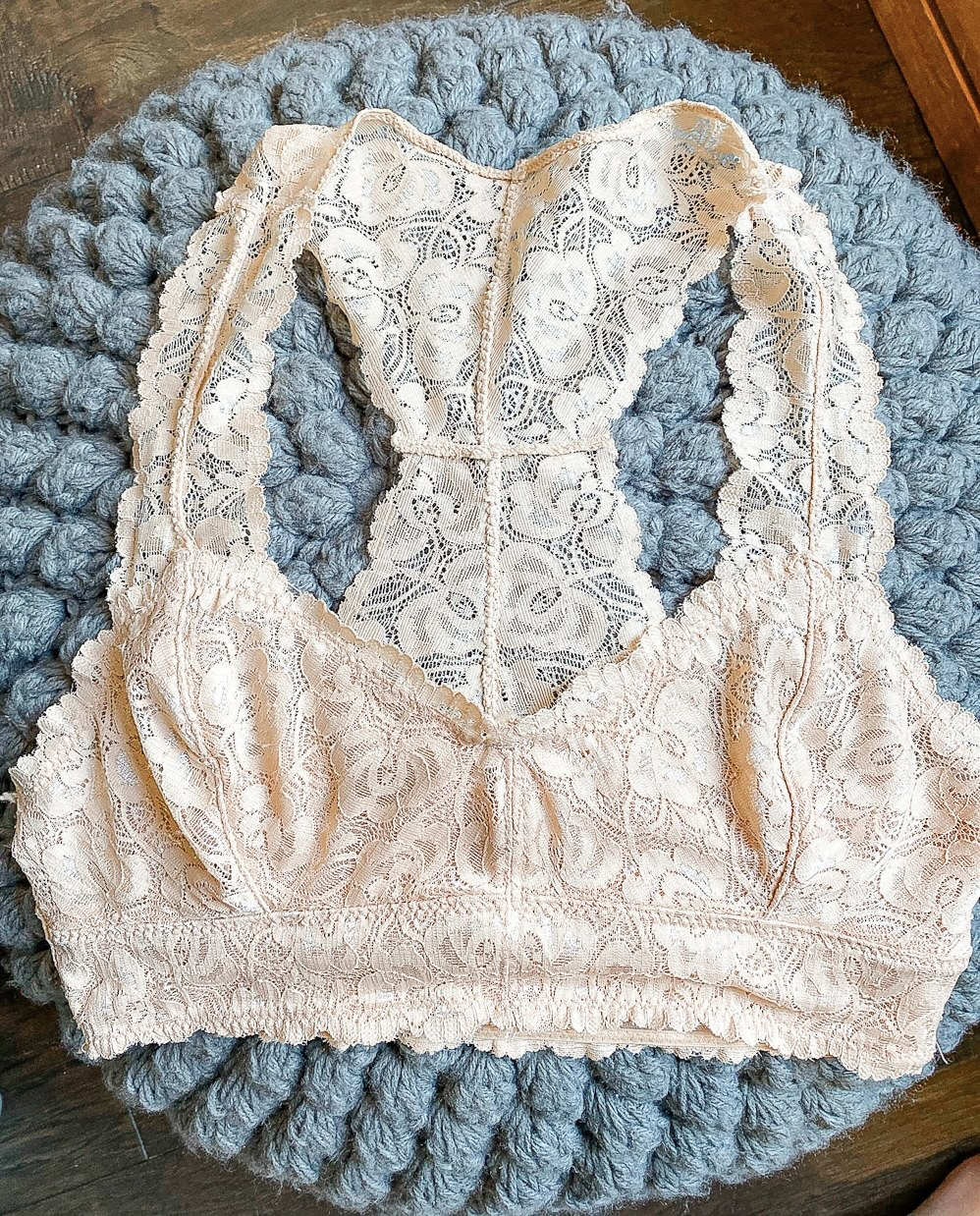 Amazon bralette and undergarments for women