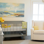 Leyton's Nautical Nursery