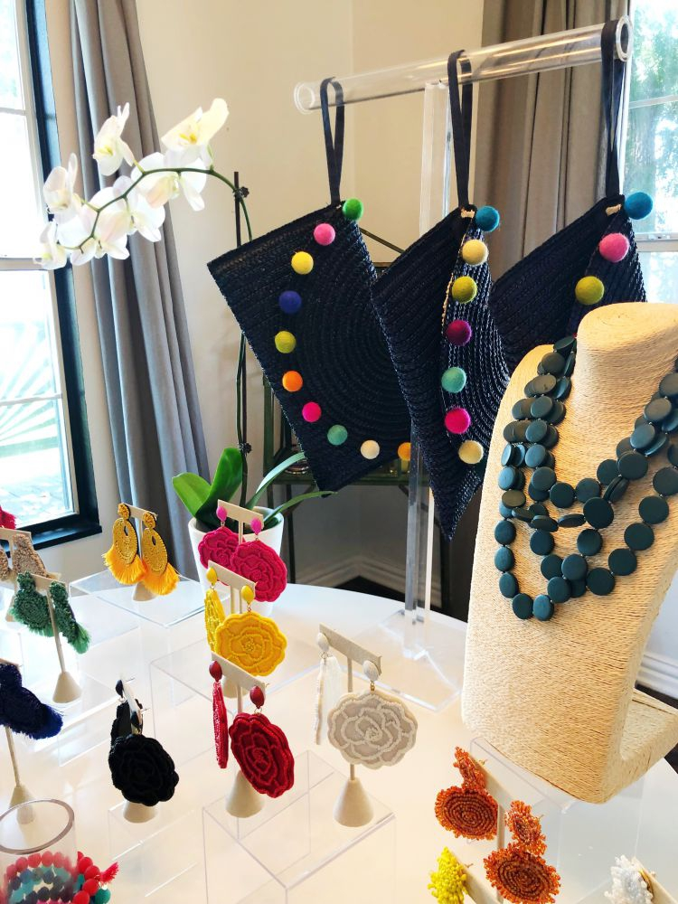 A Complete Dallas Travel Guide featured by top US travel blog, My Life Well Loved: image of Accessory Concierge - what to do in Dallas