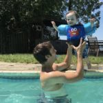 Pool Safety Tips for Your Toddler