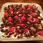 Dr. Oz Flat Belly Dessert