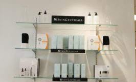 Mom's Day Out: Skinceuticals Triple Lipid Restorative Facial