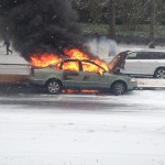 Birmingham Shuts Down in Snowmageddon