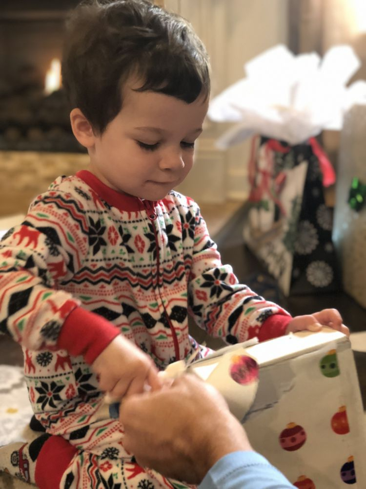 Sharing our favorite family holiday traditions - Heather Brown // My Life Well Loved #familytraditions #holidaytraditions #christmas #holidays