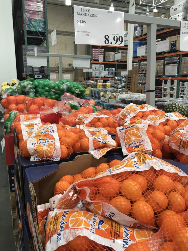 Best Food to Buy at Costco | Healthy Living | My Life Well Loved