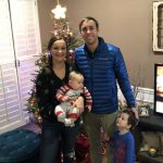 A Recap of our New Family Holiday Traditions