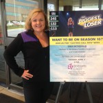 The Biggest Loser Interview with Gina McDonald