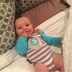Leyton is 5 Months Old!