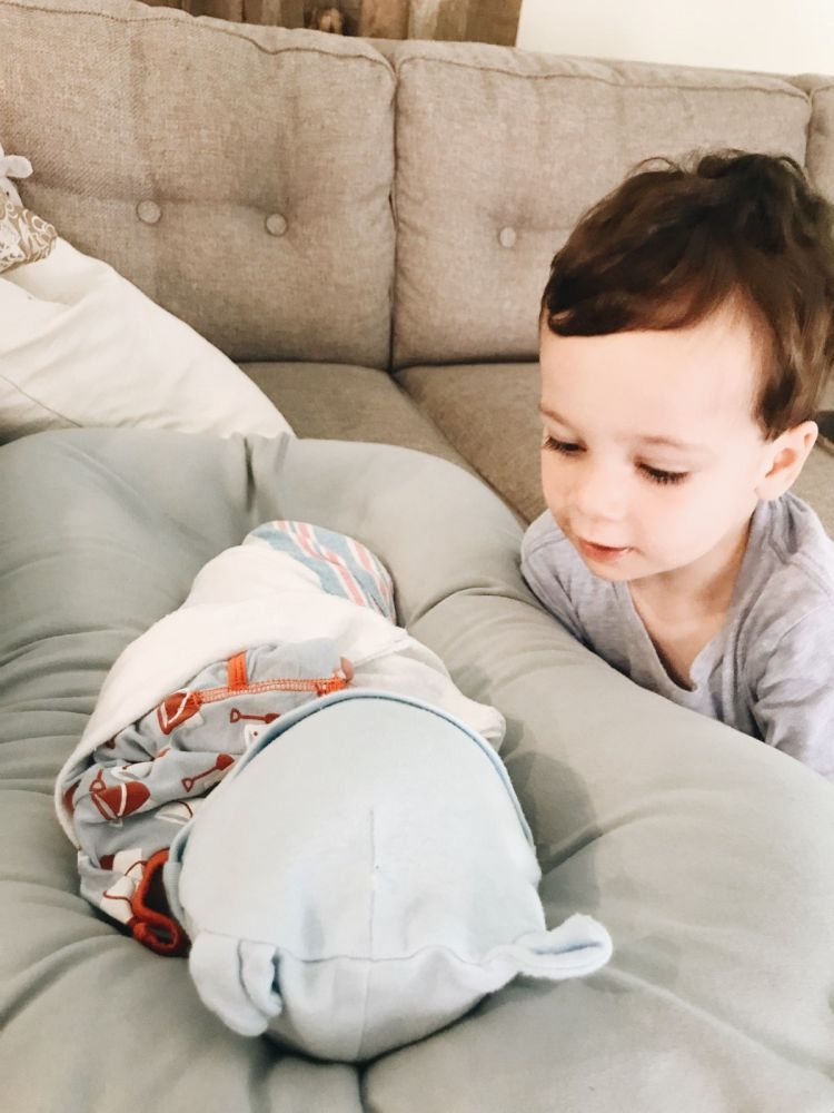 Discover the ultimate baby registry for second baby from second time mom AL blogger, Heather Brown at MyLifeWellLoved.com // #babyregistry #secondbaby #momlife #pregnancy