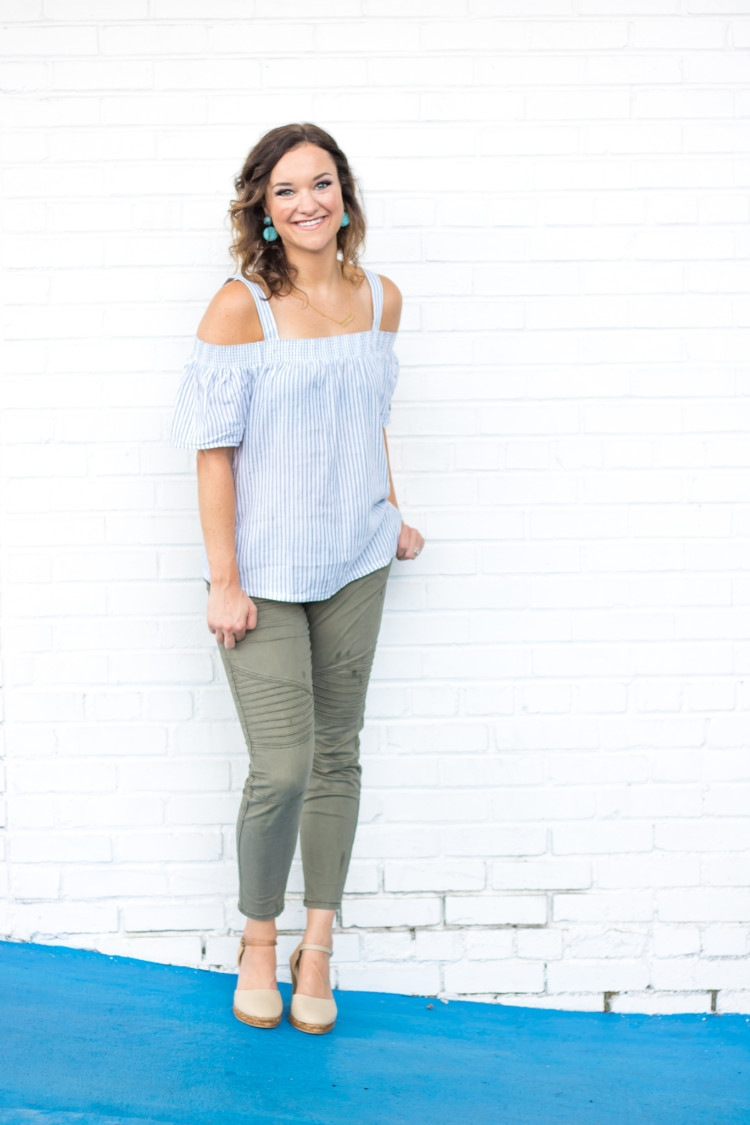 mom fashion // fall fashion from Alabama blogger Heather of Mylifewellloved.com