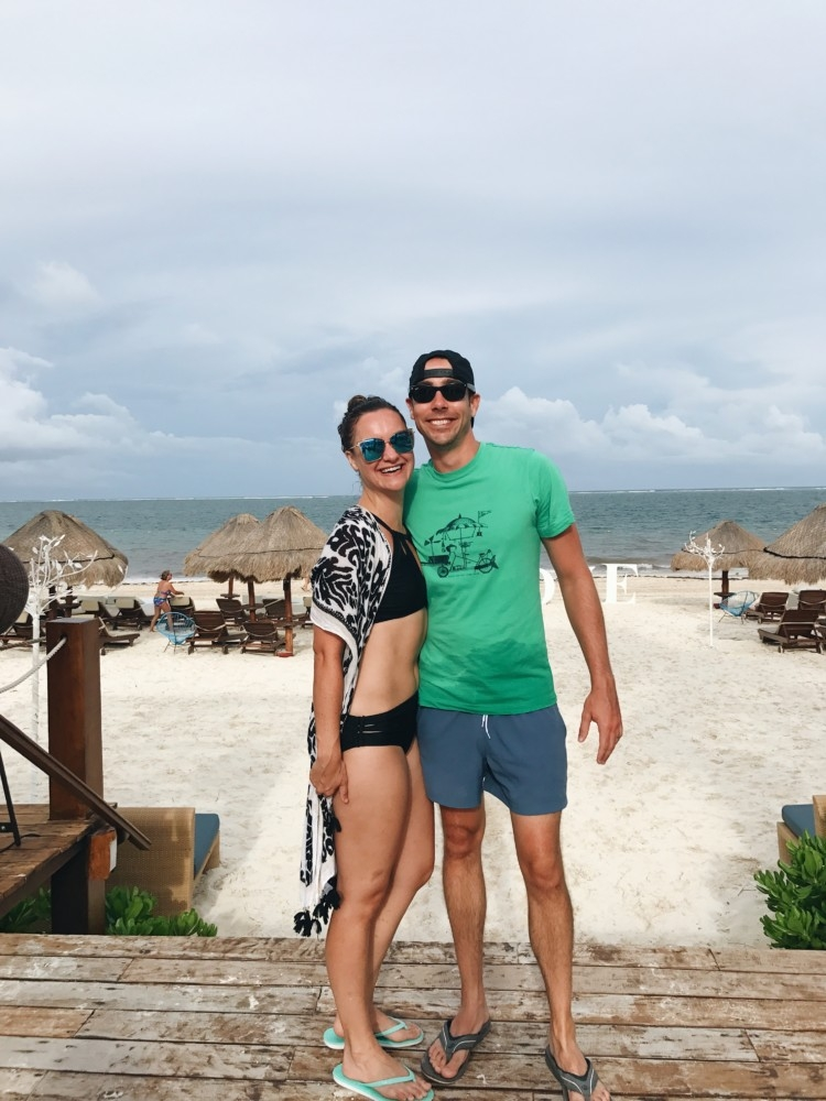 An Unforgettable Cancun Trip by AL lifestyle blogger My Life Well Loved - Cancun Trip Details and travel blog from Heather of MyLifeWellLoved.com // travel blog // traveling to Mexico // Cancun Mexico Outfit Ideas