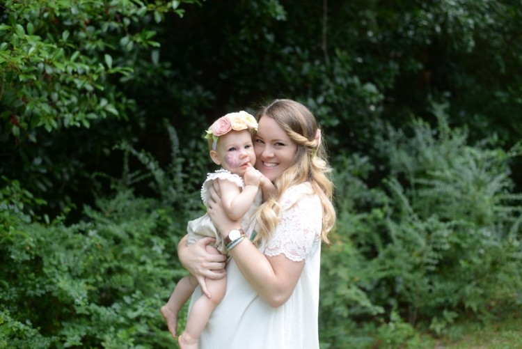 My Life Well Loved with Katie Crenshaw of Twelve and Six for Littles Style