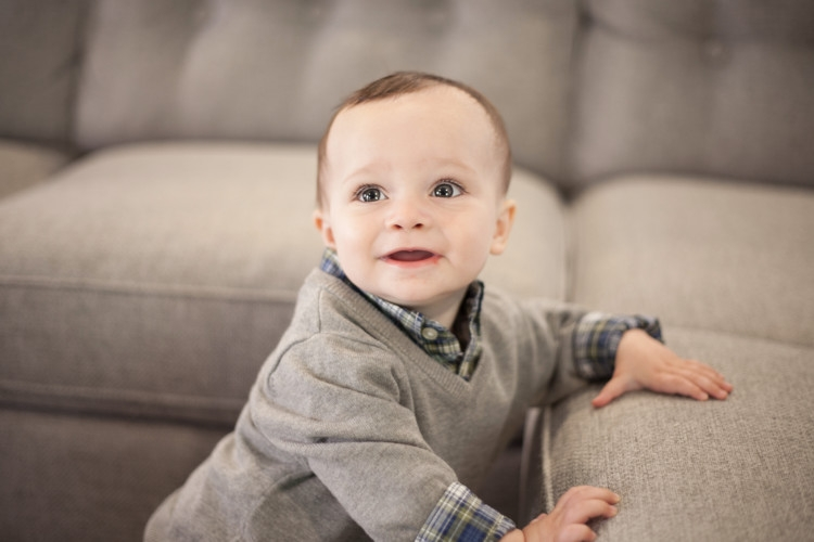Fall Baby Boy Clothes Trends with Heather Brown of My Life Well Loved