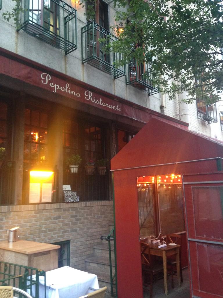 Pepolinos NYC