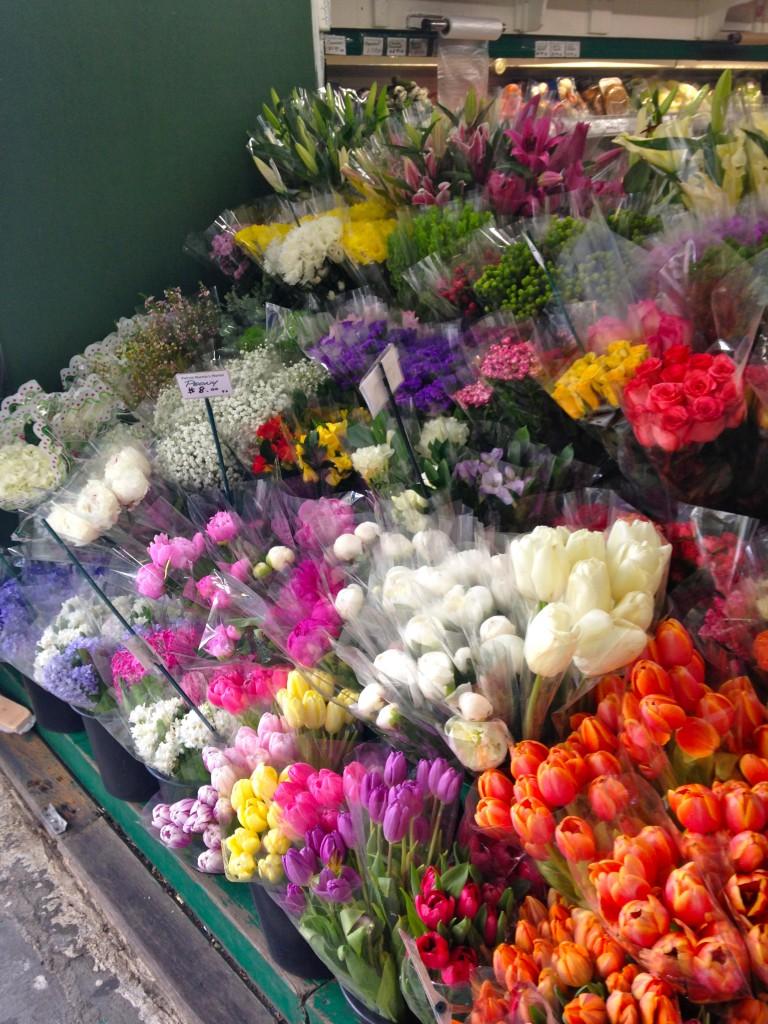 New York City Flowers