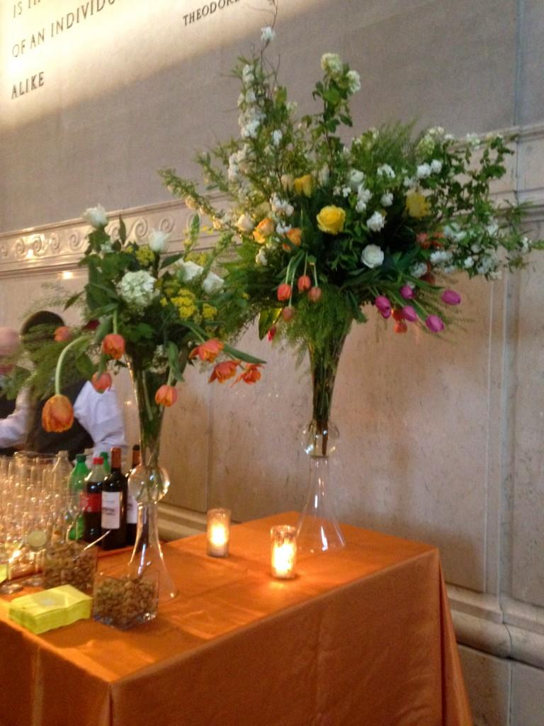 NYC Wedding Flowers