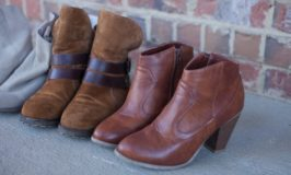 Friday Finds: Sale Boots & Booties Under $50