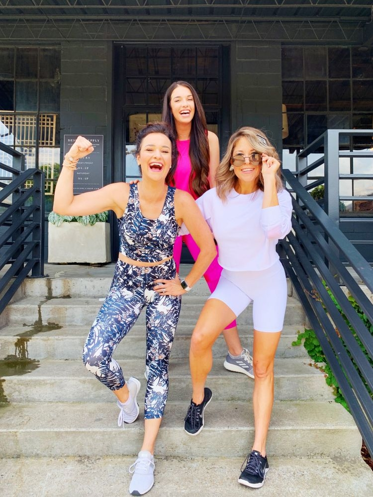 The best workout playlist + Amazon Prime Day deals by Alabama Health + Fitness blogger, Heather Brown // My Life Well Loved
