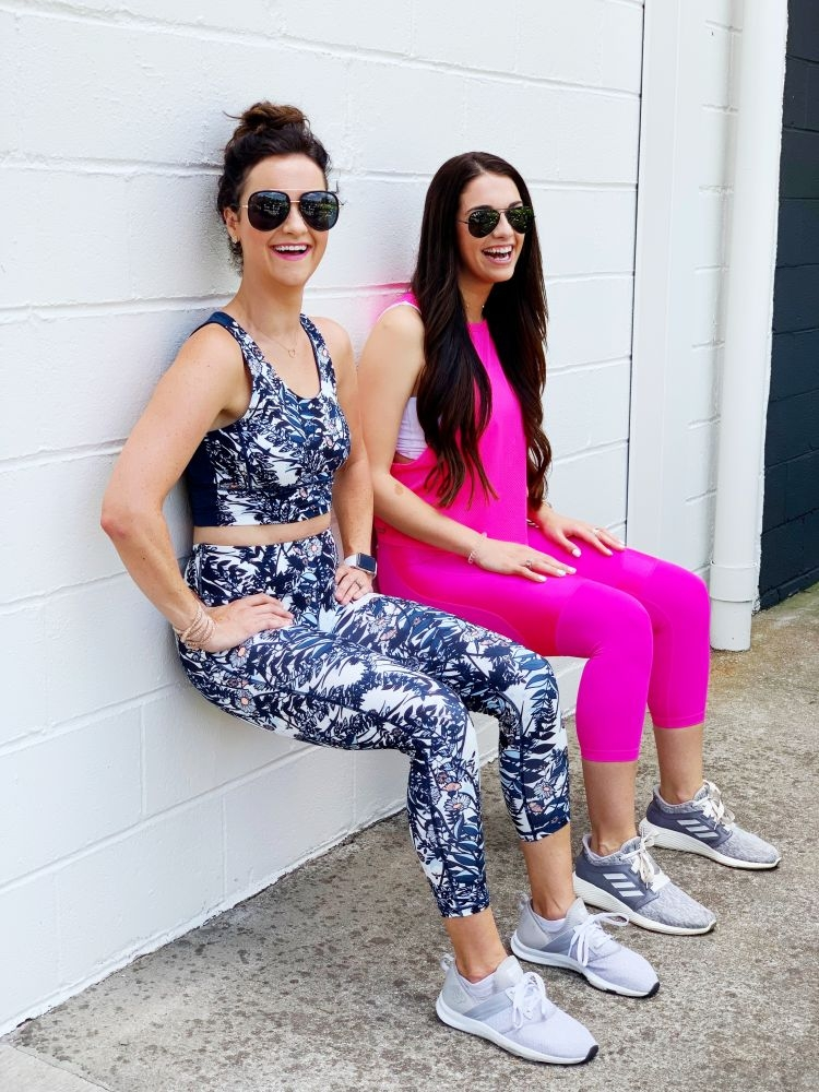 The Best Workout Playlist by Alabama Health + Fitness blogger, Heather Brown // My Life Well Loved