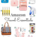Amazon Favorites: The Best Travel Essentials For Your Next Family Vacation