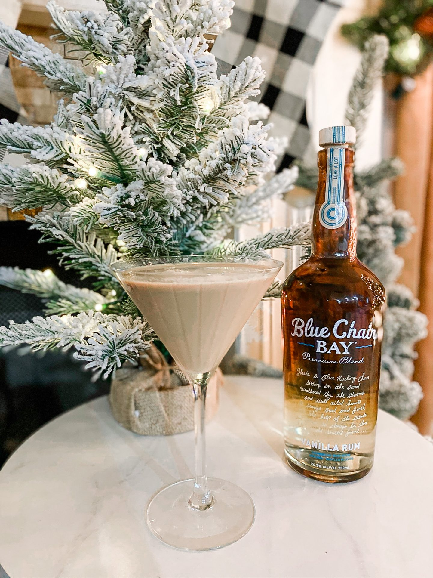 5 Easy Holiday Cocktails To Try This Year by Alabama Life + Style blogger, Heather Brown // My Life Well Loved