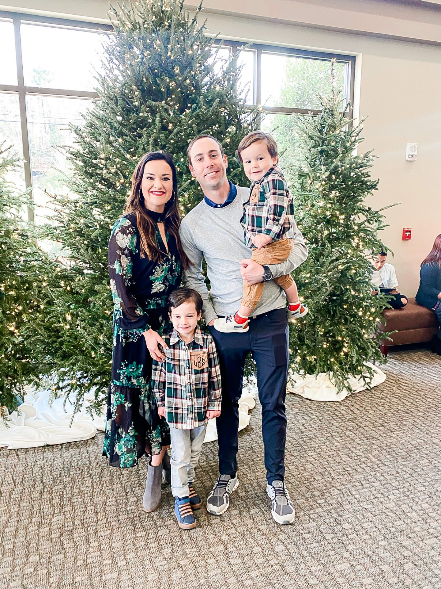 Our 2020 Christmas Recap: A Family Christmas by Alabama Family + Lifestyle blogger, Heather Brown // My Life Well Loved