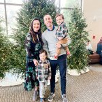 Our 2020 Christmas Recap: A Family Christmas