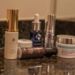 AM and PM Winter Skincare Routine from a Pro