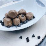 Holiday Honey Hustle Week 1: Peanut Butter Balls Recipe & Plank Challenge